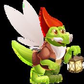 Nisse Dragon 3