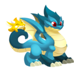 Friendship Dragon 3