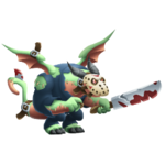 Jason Dragon 3