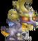 White Knight Dragon 1
