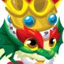 King Dragon m1