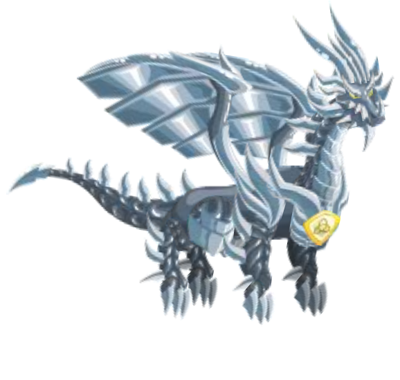 FilePure Metal Dragon 3c