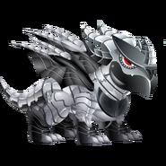 Double Metal Dragon 2