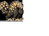 Hedgehog Dragon