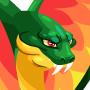 Rattlesnake Dragon m3