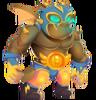 Wrestler Dragon 2
