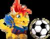 Futbolista 1
