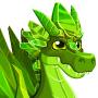 Emerald Dragon m2