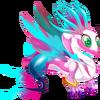Mermaid Dragon 2