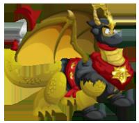 Ninja Dragon 3
