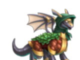 Scout Dragon