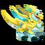 Spark Dragon 3