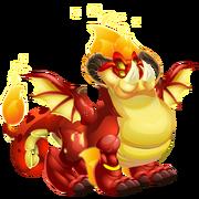 Obserno Dragon 1