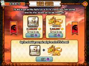 CBR-War Offer
