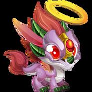 Dark Angel Dragon 1