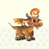 Moose Dragon Dragon City Wiki Fandom Powered By Wikia
