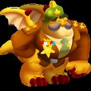 Old General Dragon 3