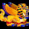 Pharaoh Dragon 3