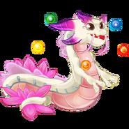 Chakra Dragon 2