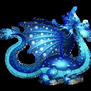 Plankton Dragon 3