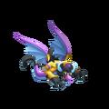 Mindrake Dragon 3