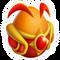 Orange Dragon 0