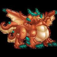 Squidus Dragon 3