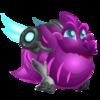 BigFace Dragon 2