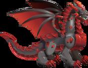 Obsidian Dragon 3