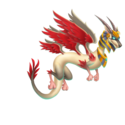 Radiant Dragon 3