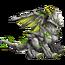 Golem Dragon 3