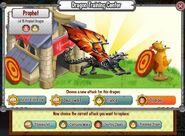 Prophet Dragon ATKs
