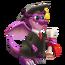 Graduation Dragon 3
