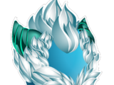 Mystic Blizzard Dragon