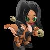 Umbrella Dragon 2