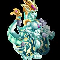 Cosmoprime Dragon 4