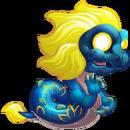 Meditation Dragon 1