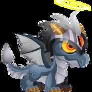 Fallen Angel Dragon 1