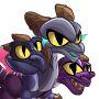 FrozeBeast Dragon m1