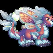 Gurgle Dragon 2