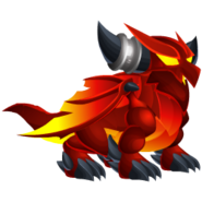 Heat Dragon 2