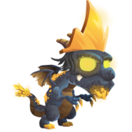 Midas Dragon 1