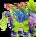 Aurora Dragon 3