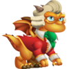 Mozart Dragon 2