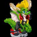 Lachy Dragon 3