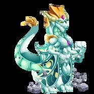 Cosmoprime Dragon 1