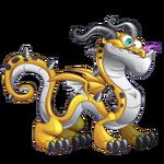 Wacky Dragon 3