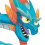 Leviathan Dragon m2