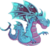 Luminescent Dragon 3
