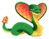 Rattlesnake Dragon 2